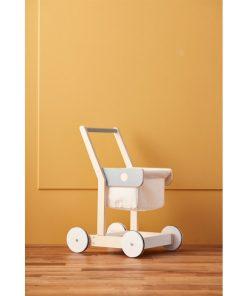 Einkaufswagen auf www.mina-lola.com von Kids Concept