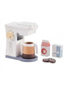 Kaffeemaschine mit Zubehör auf www.mina-lola.com vonKids Concept