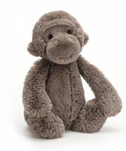 Kuscheltier Bashful Gorilla auf www.mina-lola.com von Jellycat