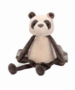 Kuscheltier Dancing Darcey Panda auf www.mina-lola.com von Jellycat