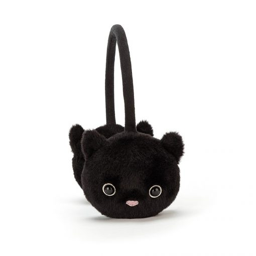 Kutie Pops Kitty Ear Muffs auf www.mina-lola.com von Jellycat