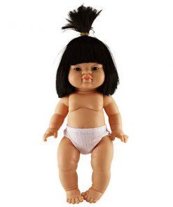 Puppe JADE von Minikane auf www.mina-lola.com