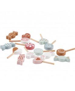 Süssigkeiten mit Beutel auf www.mina-lola.com von Kids Concept