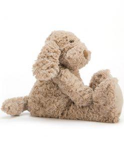 Kuscheltier Hund Skiffles auf www.mina-lola.com von Jellycat