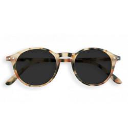 Sonnenbrille ADULTS #D Light Tortoise von Izipizi auf www.mina-lola.com