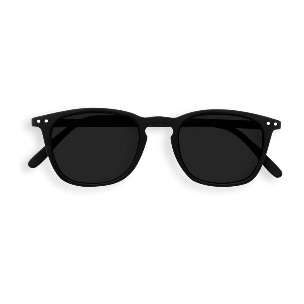 Sonnenbrille #E Black Junior von Izipizi auf www.mina-lola.com