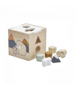 Steckspiel Neo auf www.mina-lola.com von Kids Concept