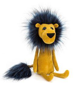 Kuscheltier Lion LANCELOT von Jellycat auf www.mina-lola.com