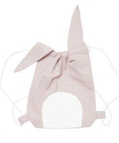 String Rucksack Cute Bunny auf www.mina-lola.com von Fabelab