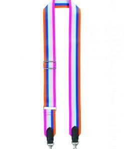 Bag Strap Rainbow von auf www.mina-lola.com von Beck Söndergaard