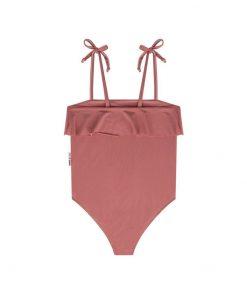 Funky Flamingo Badeanzug auf www.mina-lola.com von Maed for Mini