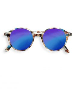 Sonnenbrille #D Blue Tortoise Adults von Izipizi auf www.mina-lola.com
