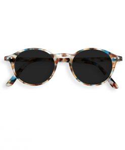 Sonnenbrille #D Tortoise von Izipizi auf www.mina-lola.com