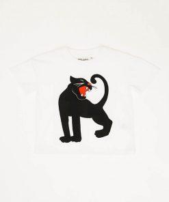 T-Shirt Panther von Mini Rodini auf www.mina-lola.com