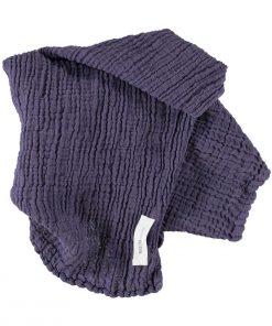 WAYDA Tuch African Violet Medium auf www.mina-lola.com