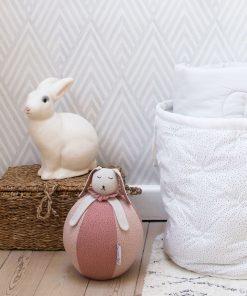 Bunny Bubble Blush My Mini Label auf www.mina-lola.com
