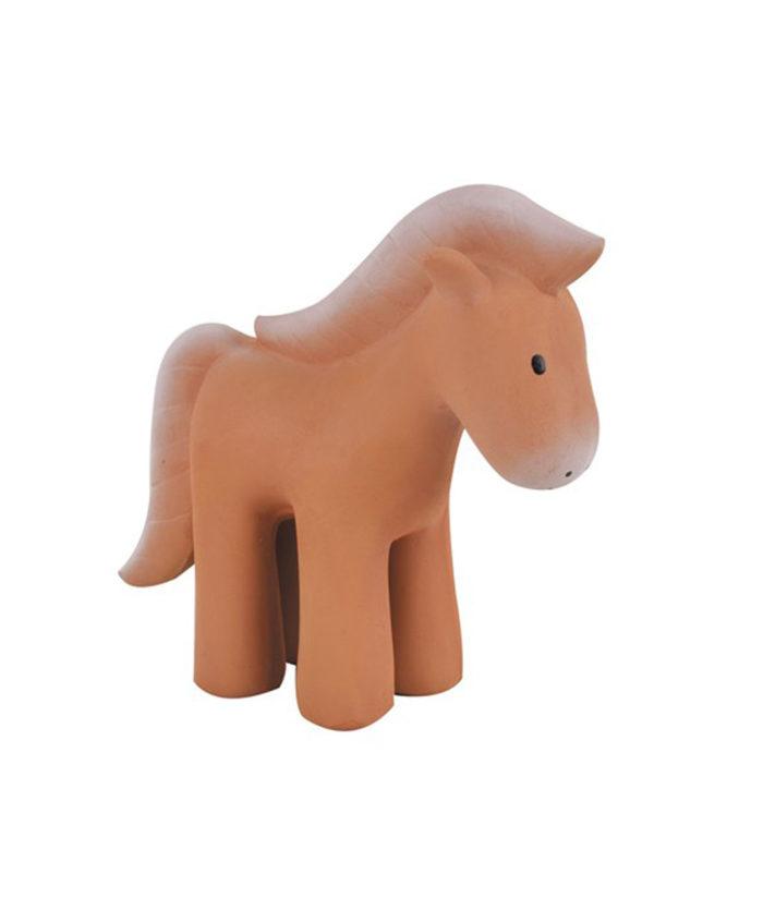 Kautier und Rassel Pferd von Tikiri auf www.mina-lola.com