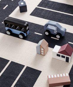 Spielteppich Aiden Kids Concept auf www.mina-lola.com