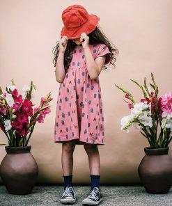 Kleid BONITA von Wander & Wonder auf www.mina-lola.com