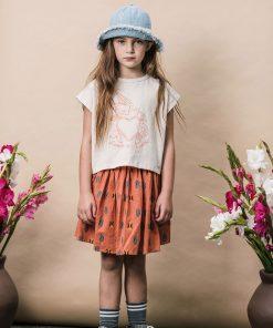 Kleid Bonita und Fisherman Hut auf www.mina-lola.com von Wander & Wonder