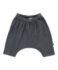 Pants Charcoal von Mini Sibling auf www.mina-lola.com