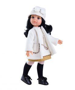 Puppe Amiga CARINA auf www.mina-lola.com von Paola Reina