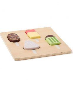 Puzzle Eis Bistro auf www.mina-lola.com von Kids Concept