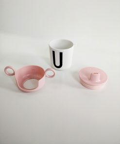 Grow With Your Cup Gift Box Pink auf www.mina-lola.com von Design Letters