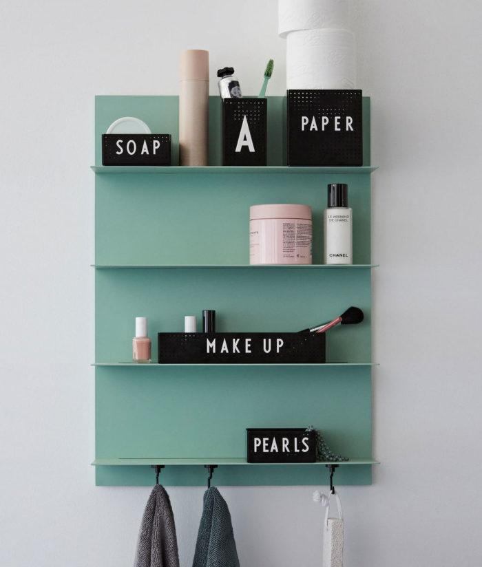 Smart Organiser Design Letters auf www.mina-lola.com