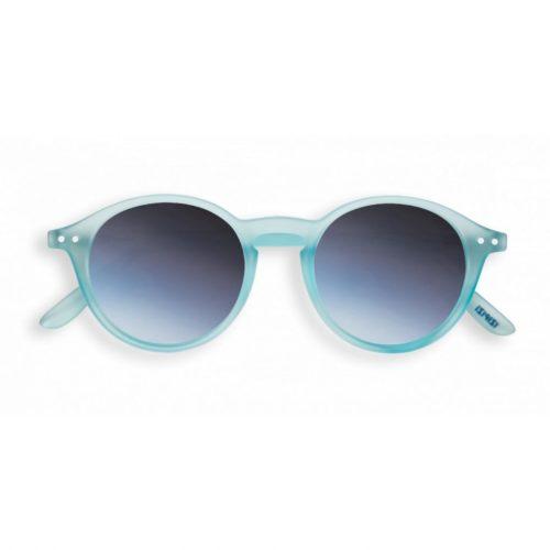 Sonnenbrille #D Light Azure Adults auf www.mina-lola.com von Izipizi