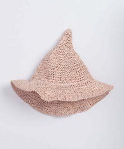 Straw Hut Blush auf www.mina-lola.com von Wander & Wonder