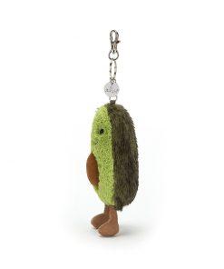 Amuseable Avocado Bag Charm auf www.mina-lola.com von Jellycat