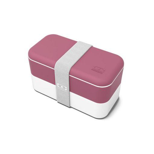 Jausenbox Original Blush-White Monbento auf www.mina-lola.com