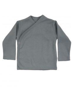 Baby T-Shirt MINI Powder Blue Minimalisma auf www.mina-lola.com