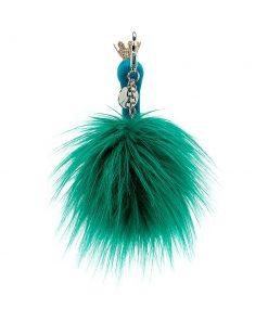 Fancy Peacock Bag Charm auf www.mina-lola.com von Jellycat
