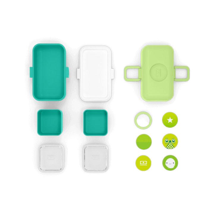 Jausenbox MB Tresor Apple auf www.mina-lola.com