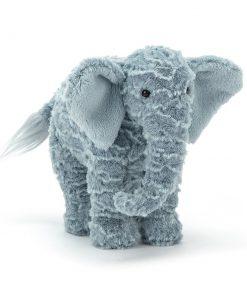 Kuscheltier Eddy Elephant auf www.mina-lola.com von Jellycat