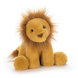 Kuscheltier Smudge Lion Medium auf www.mina-lola.com von Jellycat