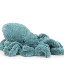 Kuscheltier Sol Squid auf www.mina-lola.com von Jellycat