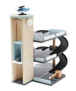 Parkhaus Aiden Kids Concept auf www.mina-lola.com