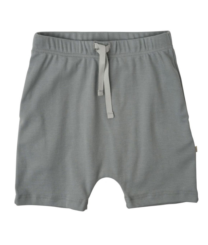 Shorts NORSE Powder Blue Minimalisma auf www.mina-lola.com