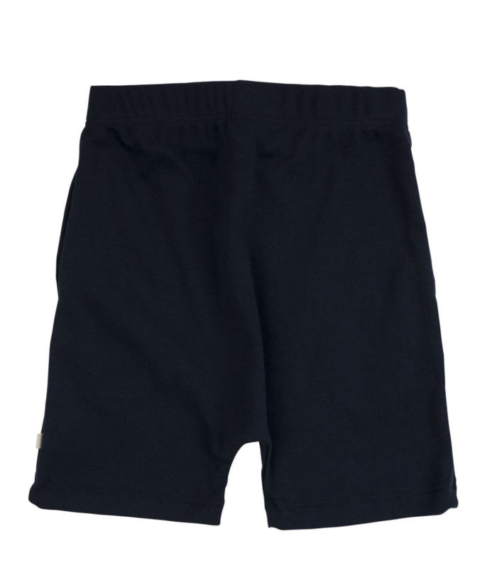 Shorts NORSE Dark Blue Minimalisma auf www.mina-lola.com