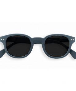 Sonnenbrille ADULTS #C Grey Izipizi auf www.mina-lola.com