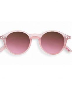 Sonnenbrille ADULTS #D Pink Halo Izipizi auf www.mina-lola.com