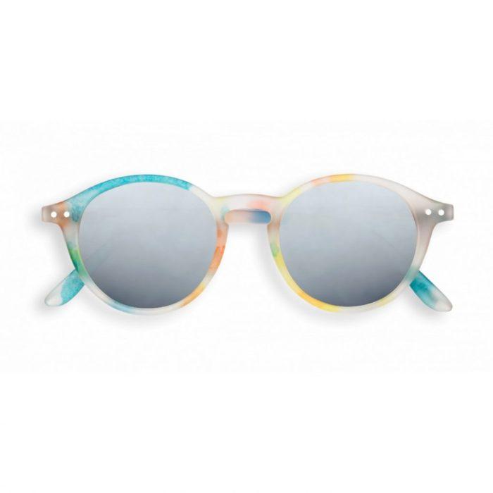 Sonnenbrille ADULTS #D Flash Lights Izipizi auf www.mina-lola.com
