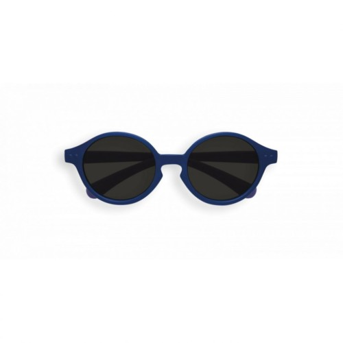 Sonnenbrille KIDS Denim Blue Izipizi auf www.mina-lola.com