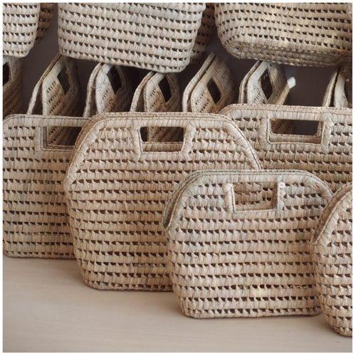 Tasche NORA Big auf www.mina-lola.com von Mikanu