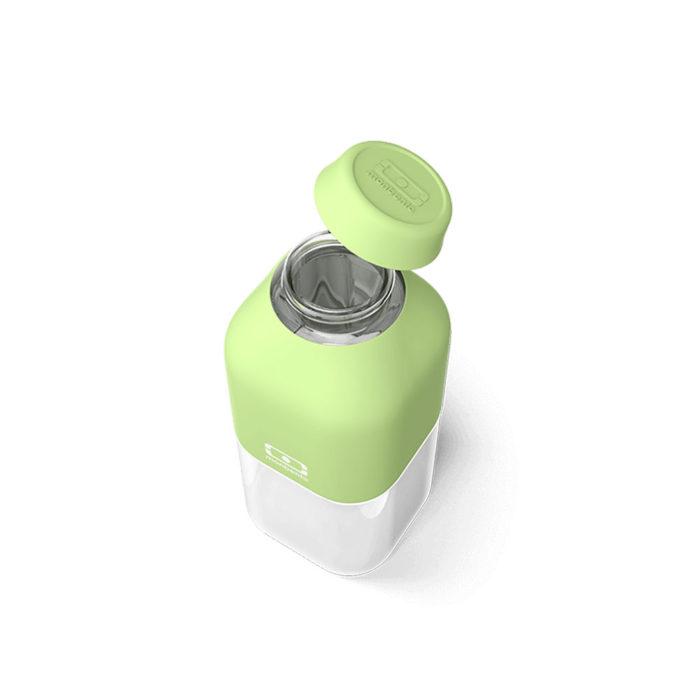 Trinkflasche MB Positive Small APPLE Monbento auf www.mina-lola.com
