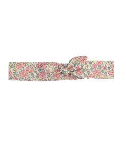 Haarband Mini Flowers von Luciole et Petit Pois auf www.mina-lola.com