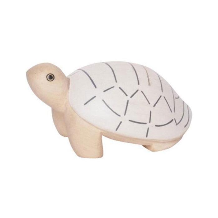 Holztier Schildkröte T-Lab auf www.mina-lola.com